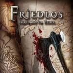 Friedlos-Cover