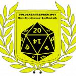 goldener stephan eis dampf