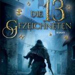 Die 13 gezeichneten Bücher ;)