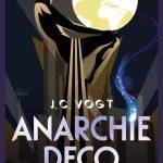 Das Cover von Anarchie Déco