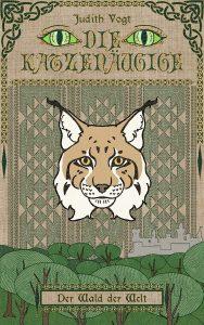 Das Cover der Katzenäugigen